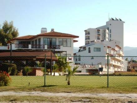 Prelude Hotel 10