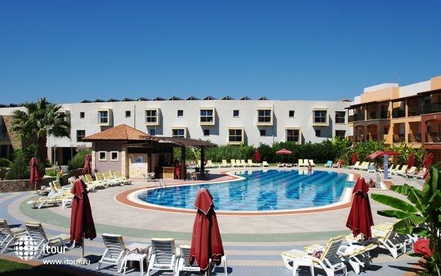 Aqua Fantasy Aquapark Hotel & Spa 5