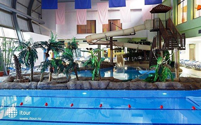 Aqua Fantasy Aquapark Hotel & Spa 2