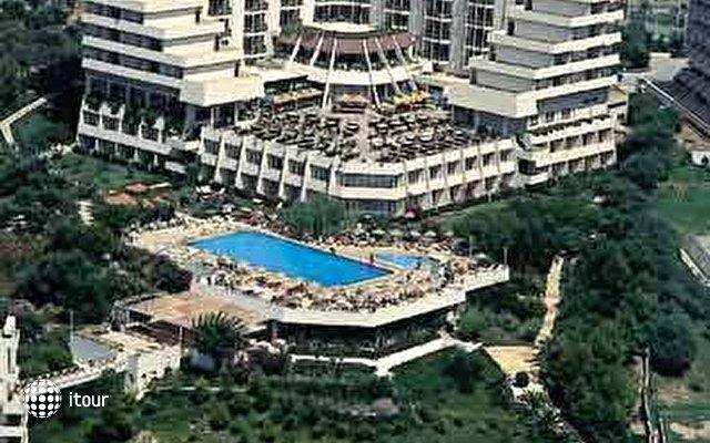 Atamis Onura Hotel 1