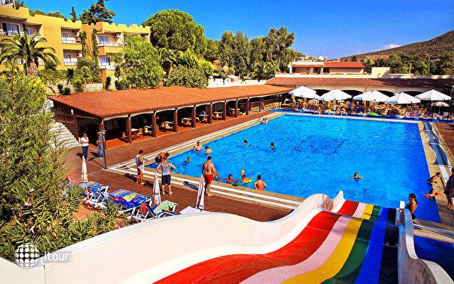 Pigale Beach Resort 1