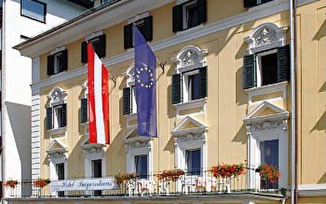 Bayernhaus Clubhotel 1