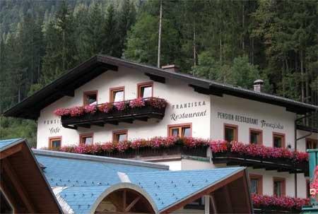 Familienhotel Franziska 1