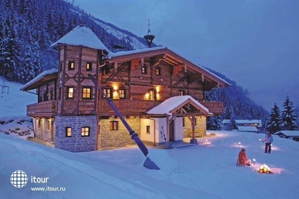 Hotel Schiefe Alm 7
