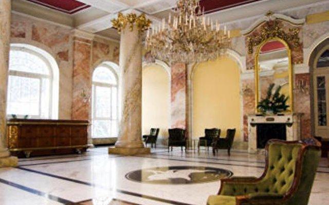 Appartementhaus De L'europe  1
