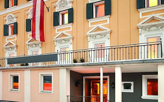Villa Hirschen Hotel 3