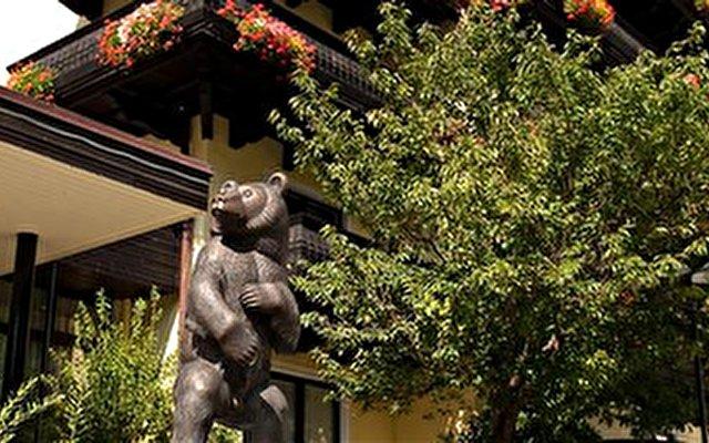 Baerenhof Hotel 1
