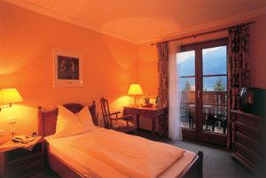 Baerenhof Hotel 3