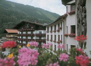 Baerenhof Hotel 5