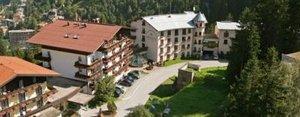 Baerenhof Hotel 9