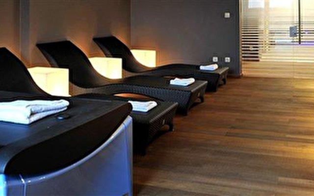 Baerenhof Hotel 10