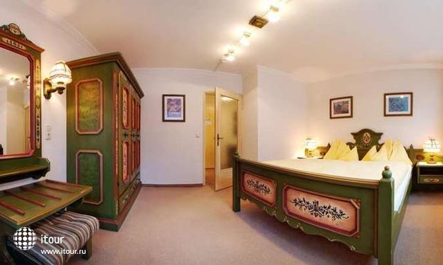 Hotel Europaischer Hof 3