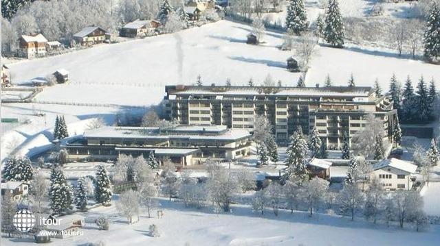Hotel Europaischer Hof 1