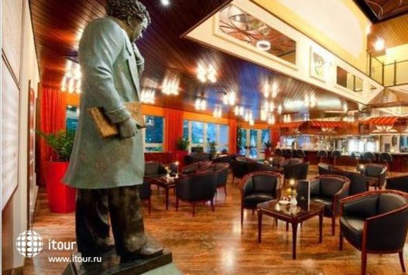 Hotel Europaischer Hof 8