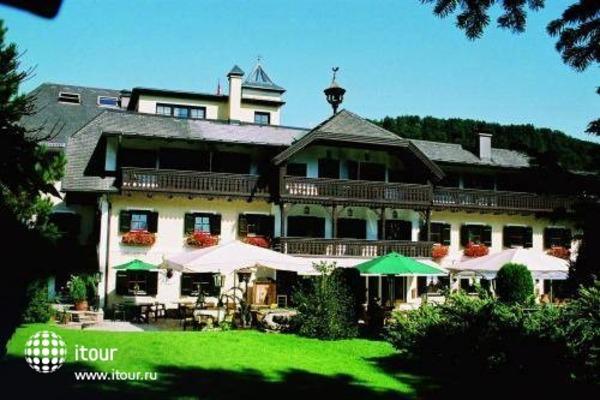 Stroblerhof 1