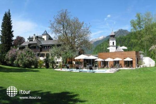 Stroblerhof 4