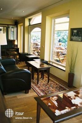 Strandhotel Margaretha 4