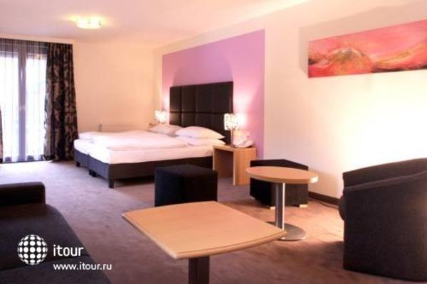 Strandhotel Margaretha 6