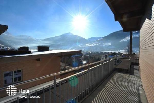 Alpenparks Residence 8