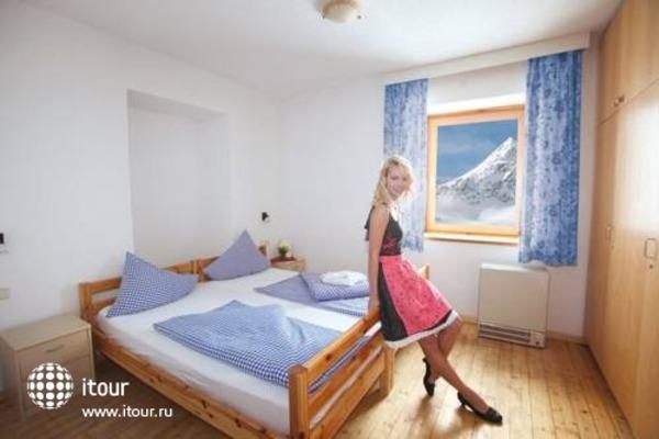 Berghotel Rudolfshutte 3