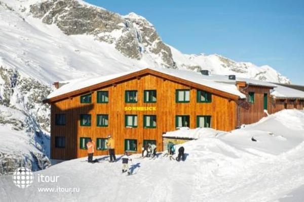 Berghotel Rudolfshutte 5