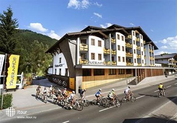 Tauernhof Funsport & Bikehotelanlage 4