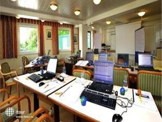 Landhotel Grunberg Am See 5