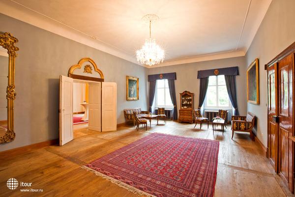 Schloss Mondsee 6
