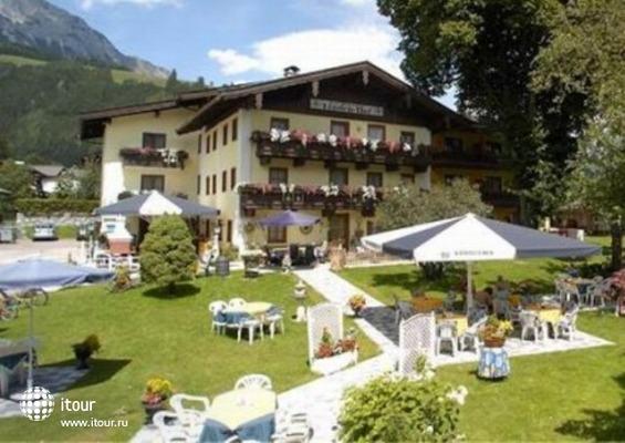 Ferienhotel Linderhof 1