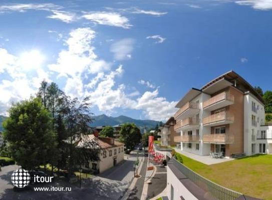 Alpen Park Residence 1
