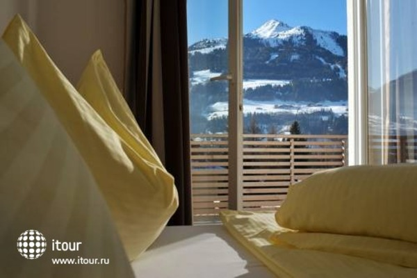 Alpen Park Residence 8