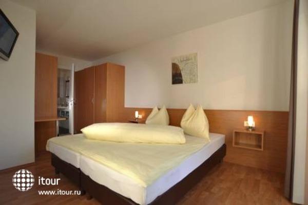 Alpen Park Residence 9