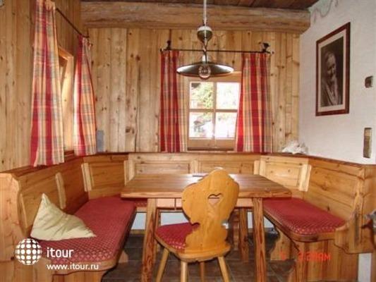 Bergzeit Landhaus 3
