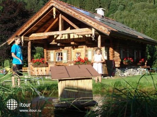 Bergzeit Landhaus 4