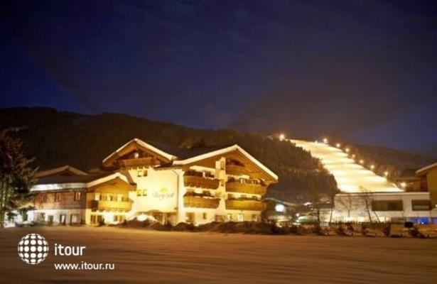 Bergzeit Landhaus 1