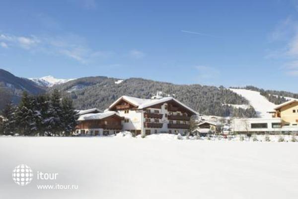Bergzeit Landhaus 6