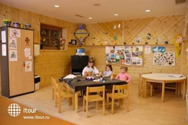Wagrain Sporthotel 4