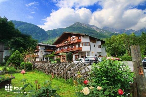Ferienhotel Martinerhof 2