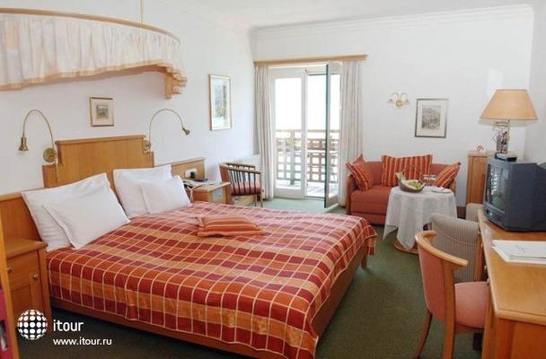 Romantik Hotel Weissen Roessl 2