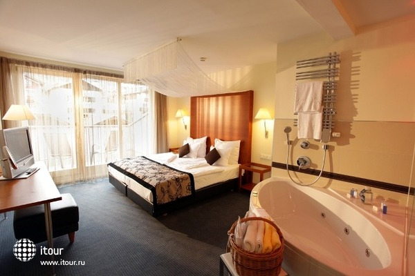 Romantik Hotel Weissen Roessl 5