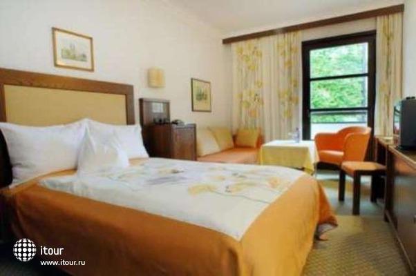 Romantik Hotel Weissen Roessl 10