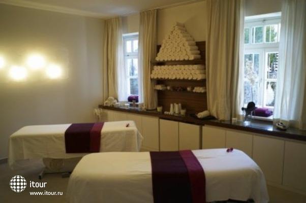 Romantik Hotel Weissen Roessl 6
