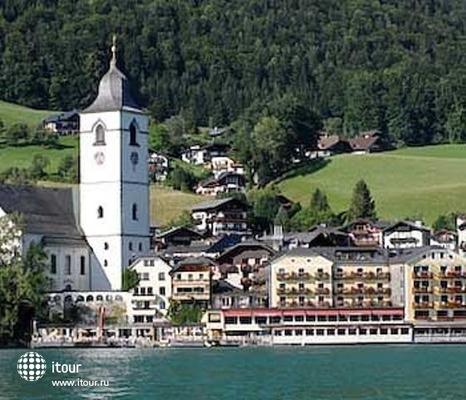 Romantik Hotel Weissen Roessl 1