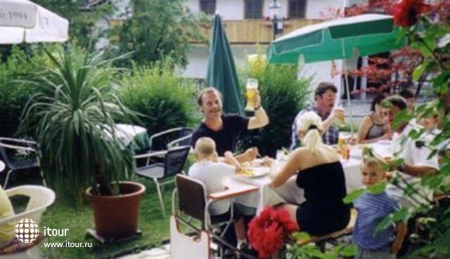 Gasthof Salzburgerhof 5