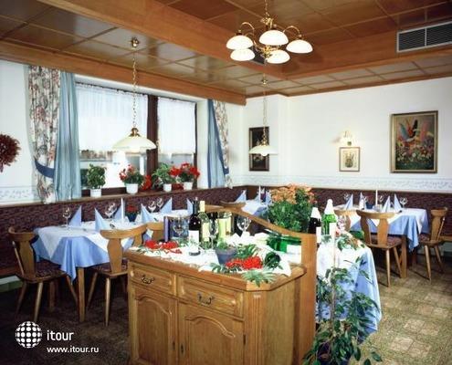Gasthof Salzburgerhof 7