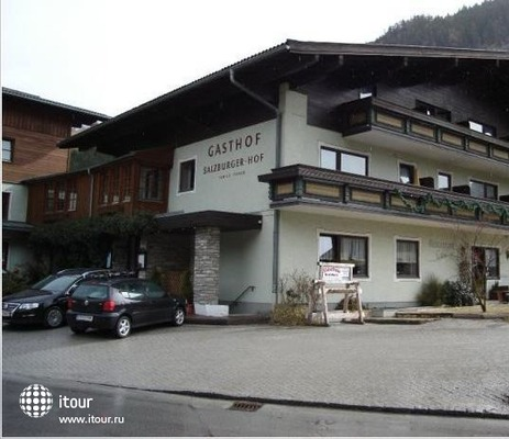 Gasthof Salzburgerhof 3