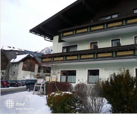 Gasthof Salzburgerhof 8