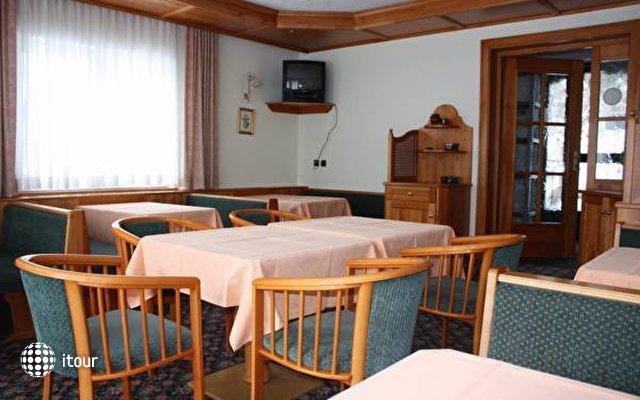 Kurhaus Tauernblick 5