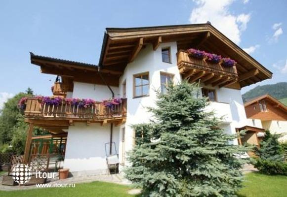 Landhaus Zell Am See 1