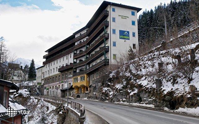 Tnt Club Alpin 1